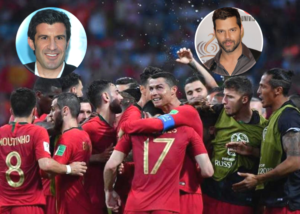 Chuyên gia dự đoán tỷ số Bồ Đào Nha vs Iran (Bảng B World Cup 2018)