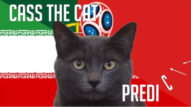 Tiên tri Cass dự đoán Bồ Đào Nha vs Iran (1h, 26/6)