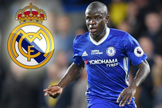 Tin chuyển nhượng chiều nay (24/6): Real muốn sở hữu 'máy quét' của Chelsea