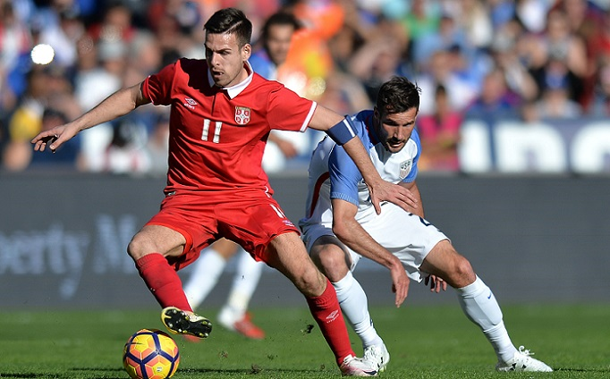 Nhận định Thụy Sỹ vs Costa Rica, 01h00 ngày 28/6 (Bảng E World Cup 2018)
