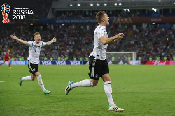 Nhận định bảng F World Cup 2018 lượt 3 (21h00 ngày 27/6): Hàn Quốc vs Đức