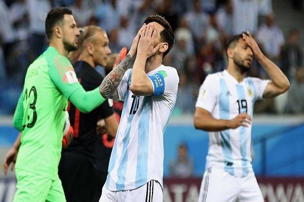 Nhận định Nigeria vs Argentina, 01h00 ngày 27/6 (World Cup 2018)