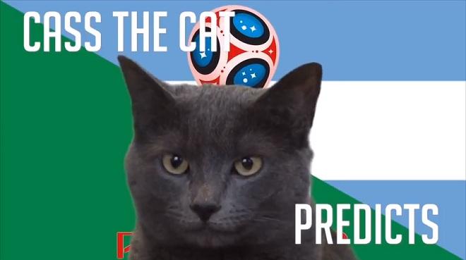 Tiên tri Cass dự đoán Argentina vs Nigeria (1h, 27/6)