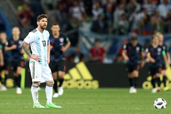 Chuyên gia dự đoán tỷ số Argentina vs Nigeria (Bảng D World Cup 2018)