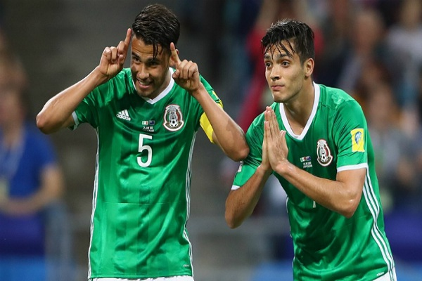 Nhận định Mexico vs Thụy Điển, 21h00 ngày 27/6 (World Cup 2018)