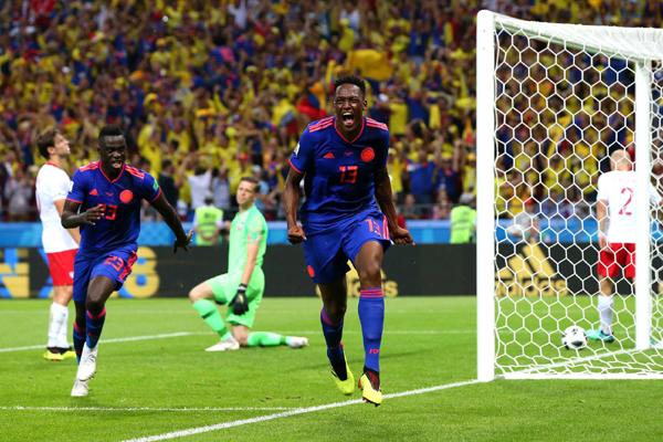 Nhận định bảng H World Cup 2018 lượt 3 (21h00 ngày 28/6): Senegal vs Colombia