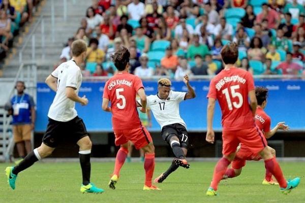 Nhận định Hàn Quốc vs Đức, 21h00 ngày 27/6 (World Cup 2018)