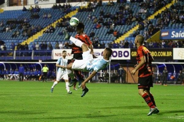 Nhận định Oeste vs Avai, 06h30 ngày 27/6