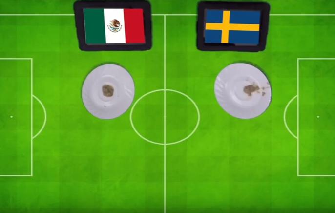 Tiên tri Cass dự đoán Mexico vs Thụy Điển (21h, 27/6)