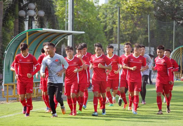 Lịch thi đấu U19 Việt Nam tại giải U19 Đông nam Á 2018 (1/7 - 14/7) mới nhất