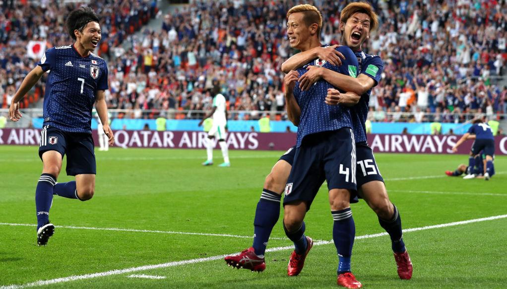 Nhận định Nhật Bản vs Ba Lan, 21h00 ngày 28/6 (World Cup 2018)