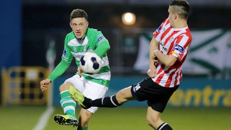 Nhận định Shamrock Rovers vs Derry City, 02h00 ngày 30/6 (VĐQG CH Ireland)