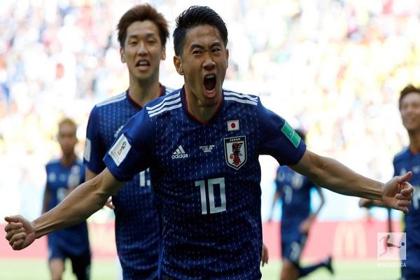 Bảng xếp hạng bảng H World Cup 2018: Nhật Bản đi tiếp kịch tính!
