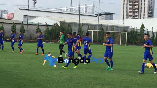 Bảng xếp hạng giải U19 Đông nam Á 2018 mới nhất: U19 Việt Nam kém U19 Thái Lan hiệu số