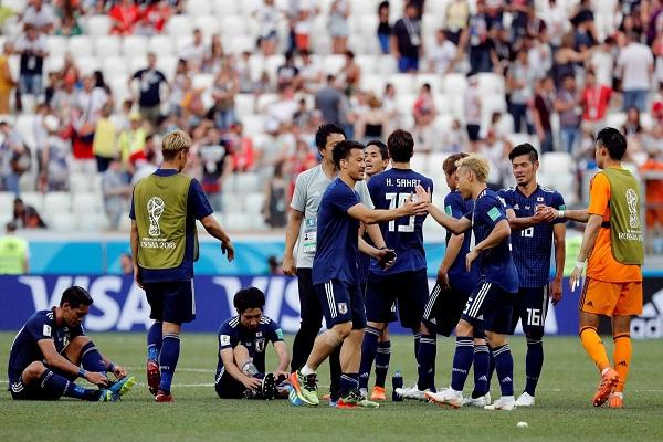 Danh sách 16 đội tham dự vòng 1/8 World Cup 2018
