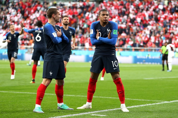 Nhận định Pháp vs Argentina, 21h00 ngày 30/6 (World Cup 2018)