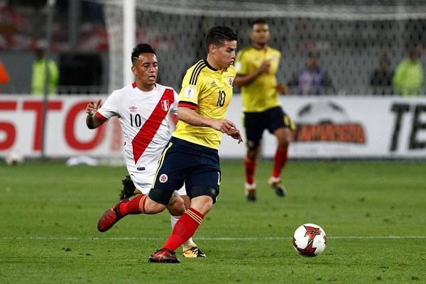 Trực tiếp Senegal vs Colombia, 21h ngày 28/6
