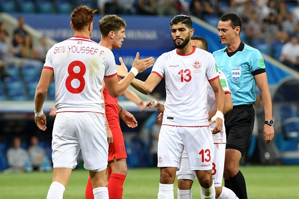 Trực tiếp Tunisia vs Panama, 1h ngày 29/6