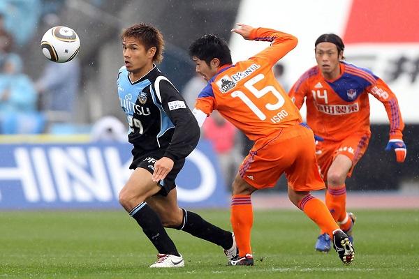 Nhận định Albirex Niigata vs Mito Hollyhock, 17h00 ngày 30/6 (Hạng 2 Nhật Bản)