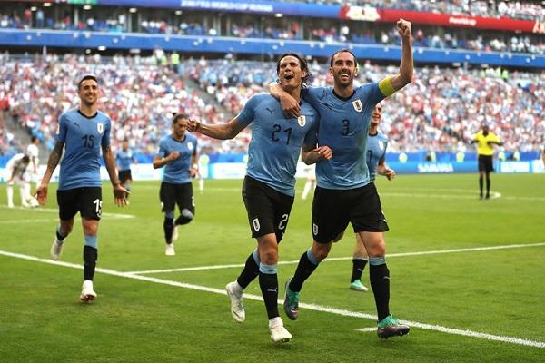 Chuyên gia dự đoán tỷ số Uruguay vs Bồ Đào Nha (Vòng 1/8 World Cup 2018)