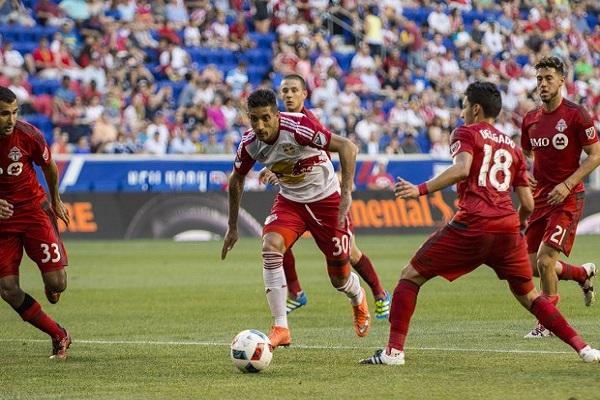 Nhận định Toronto FC vs New York RB, 03h30 ngày 2/7 (Nhà nghề Mỹ MLS)