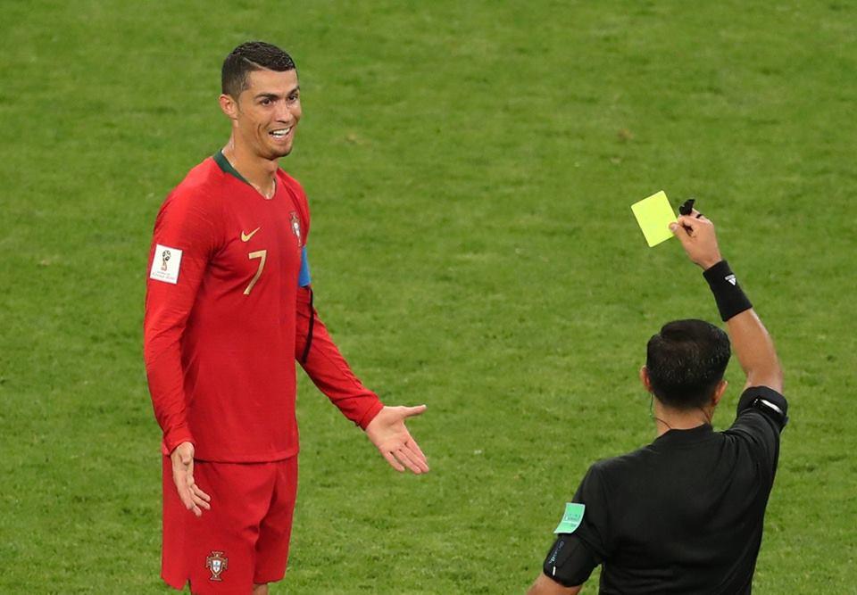 Nhận định thẻ phạt Uruguay vs Bồ Đào Nha, 1h ngày 1/7