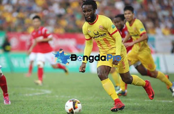 Nhận định Sài Gòn FC vs Nam Định, 18h ngày 1/7