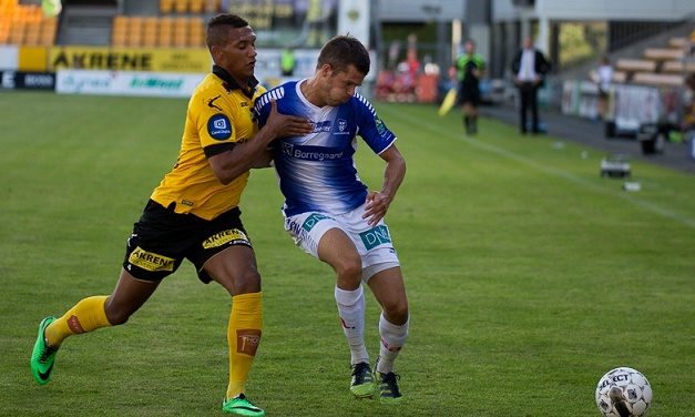 Nhận định Kristiansund vs Sarpsborg, 23h00 ngày 1/7 (VĐQG Na Uy)