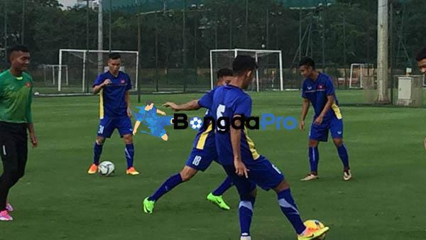 Kết quả U19 Việt Nam vs U19 Thái Lan (FT 0-0): Thầy trò Hoàng Anh Tuấn hòa đáng tiếc