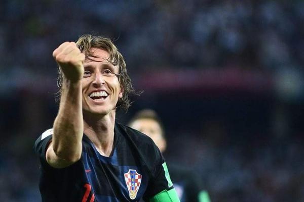 Kết quả bóng đá hôm nay (2/7): Đan Mạch 1-1 Croatia (pen: 2-3)