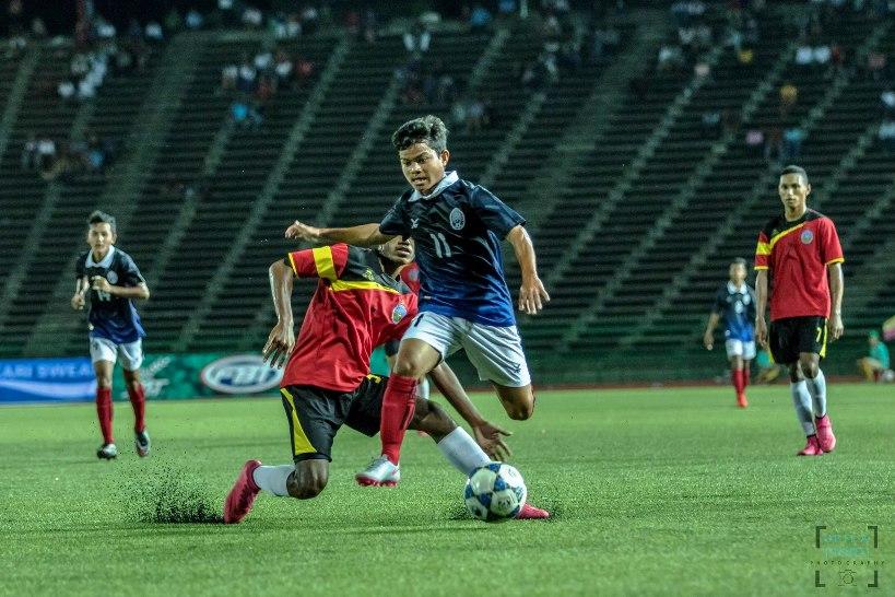 Nhận định U19 Campuchia vs U19 Malaysia, 15h30 ngày 04/7 (U19 Đông Nam Á)