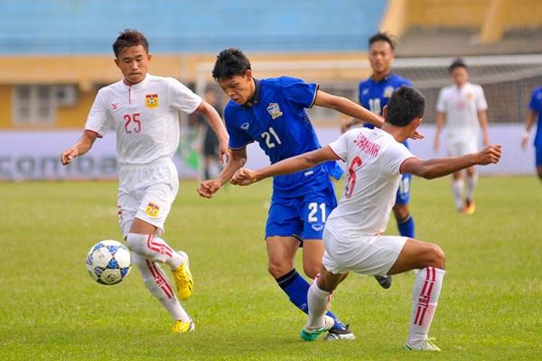 Nhận định U19 Thái Lan vs U19 Lào, 15h30 ngày 3/7 (U19 Đông Nam Á)