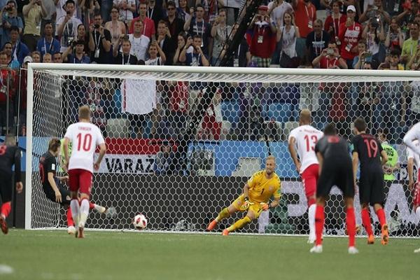Kết quả Croatia vs Đan Mạch: Luân lưu định mệnh