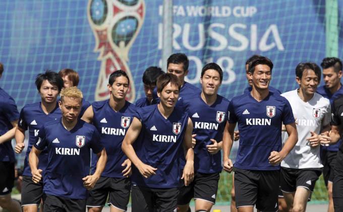 Nhận định phạt góc và thẻ phạt Bỉ vs Nhật Bản (Vòng 1/8 World Cup 2018)