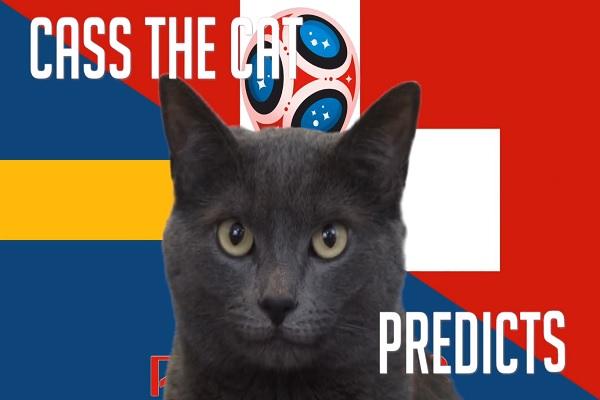 Tiên tri Cass dự đoán Thụy Điển vs Thụy Sĩ, 21h ngày 3/7