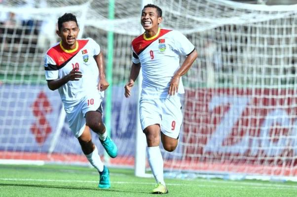 TRỰC TIẾP U19 Timor Leste vs U19 Myanmar, 15h30 ngày 2/7