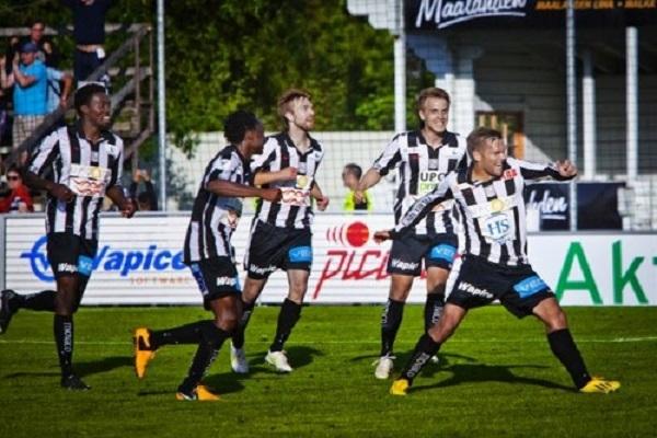 Nhận định VPS Vaasa vs TPS Turku, 22h30 ngày 4/7 (VĐQG Phần Lan)