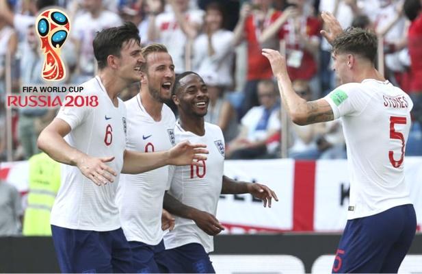Hé lộ danh sách 5 cầu thủ ĐT Anh đá 11m ở vòng knock-out World Cup 2018