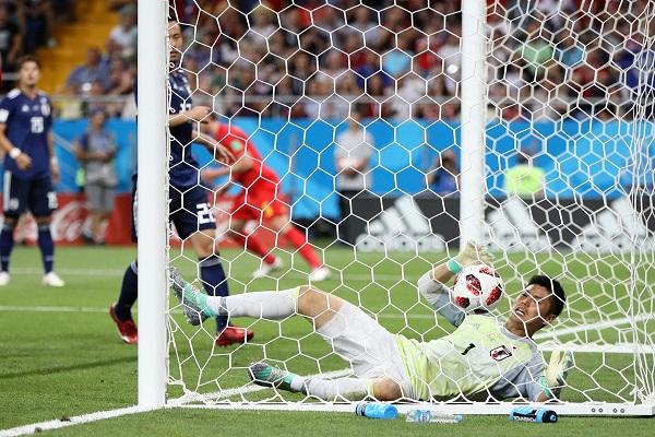 Kết quả Bỉ 3-2 Nhật Bản: Niềm tự hào châu Á