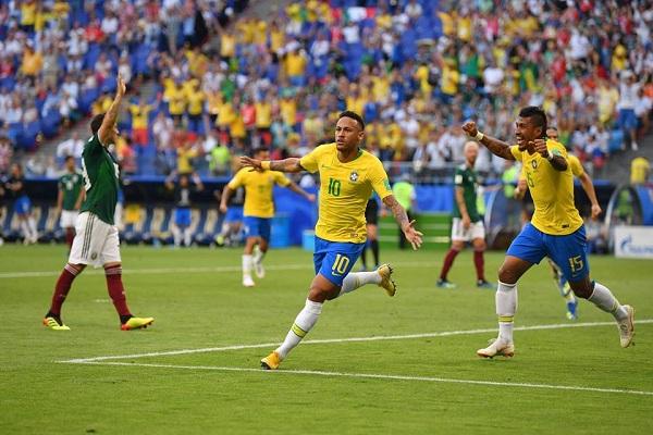 Tin nóng World Cup hôm nay (3/7): Vì ăn vạ quá lố, Neymar bị coi là đàn bà