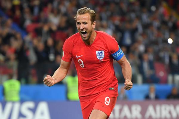 Kết quả Anh vs Colombia và danh sách 8 ĐT lọt vào Tứ kết World Cup 2018