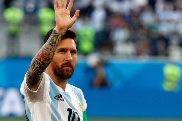 Tin chuyển nhượng tối nay (5/7): MU nhận hung tin từ Messi