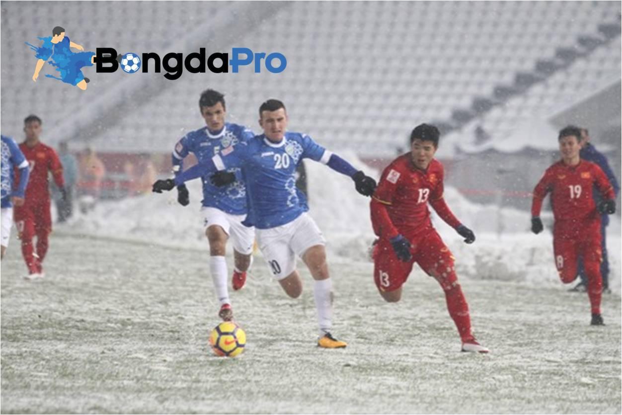 CHÍNH THỨC: U23 Việt Nam đụng độ Nhật Bản ở vòng bảng ASIAD 18