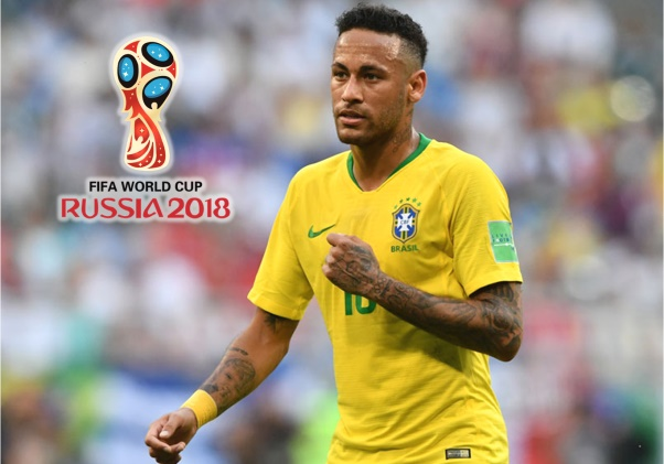 Pogba, Neymar, Coutinho nhận án treo lơ lửng trước vòng tứ kết World Cup 2018