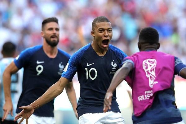 Chuyên gia dự đoán tỷ số Pháp vs Uruguay, 21h ngày 6/7