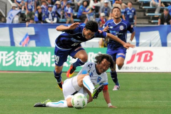 Nhận định Yokohama vs Yamagata, 16h ngày 7/7