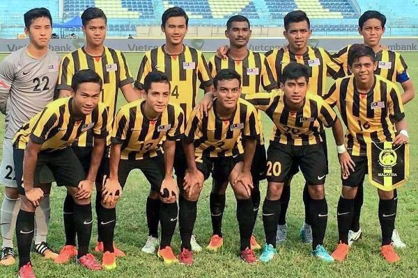Kết quả U19 Malaysia vs U19 Brunei (FT 2-0): Người Mã tạm chiếm ngôi đầu