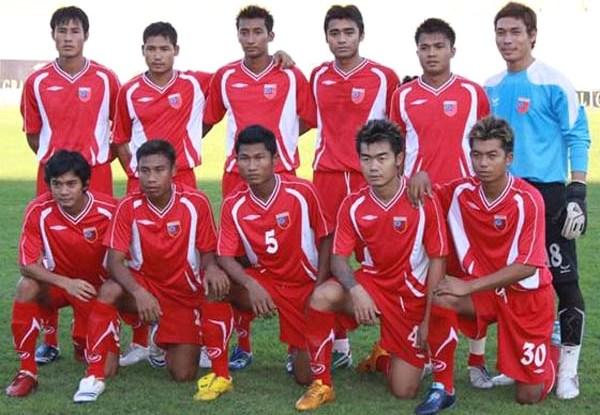 TRỰC TIẾP U19 Myanmar vs U19 Campuchia, 19h ngày 6/7