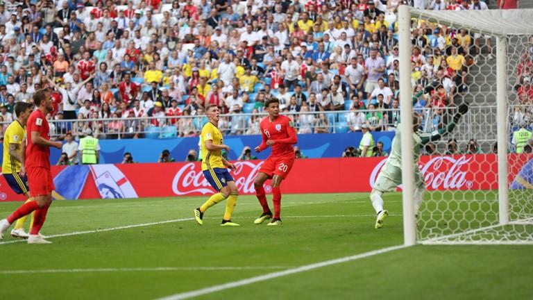 Anh vs Thụy Điển: Tam sư lại tiếp tục mơ