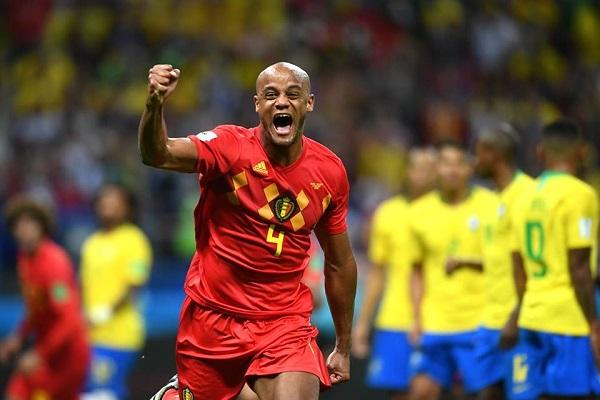 Lịch phát sóng bán kết World Cup 2018 trên VTV, HTV